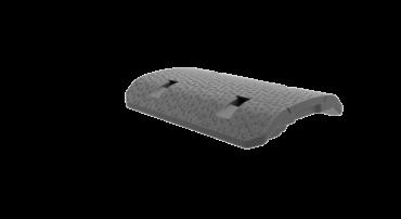 Magpul Type 2 M-LOK Rail Covers - 6 panels - MAG603