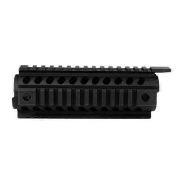 "OPEN BOX RETURN - MFT Tekko Metal AR15 7"" Carbine Drop-In Rail System  - TMARCIRS"