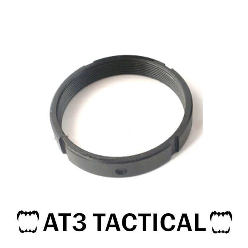 Replacement Lock Nut For AT3 Tactical T-Series Free Float Quad Rail Handguards