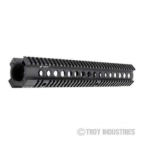 "Troy 13.8"" MRF-308 Rail - 3 Types - ARMALITE, DPMS LP, or DPMS HP .308"