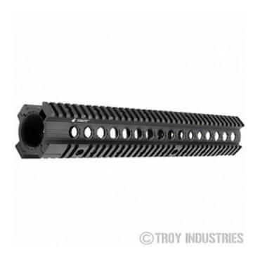 "OPEN BOX RETURN Troy 13.8"" MRF-308 Rail - ARMALITE, DPMS LP"
