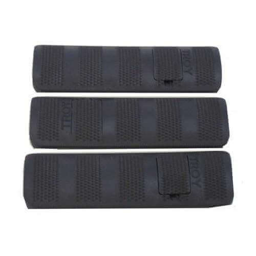 "Troy 4.4"" Battle Rail Cover - 3 pack"