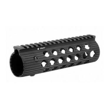 "9"" Free Float Handguard from Troy Industries Alpha Rail"
