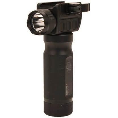 UTG Grip Light with QD Mounting Base - 400 Lumen