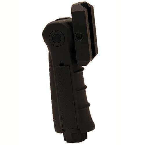 OPEN BOX RETURN UTG Ambidextrous Ergonomic 5-position Foldable Foregrip