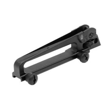 UTG Pro Mil-spec 7075T6 Forged Carry Handle Sight