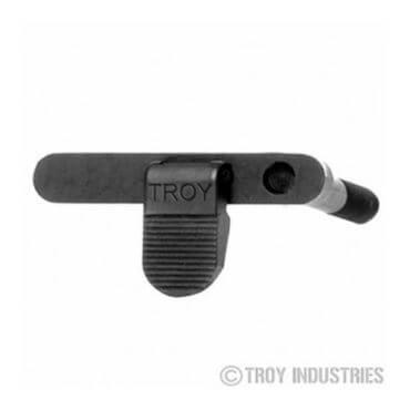 Troy Magazine Release, Ambidextrous  - SREL-AMB-00BT-00