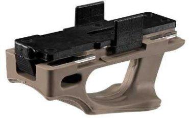 Magpul Ranger Plate Magazine Floorplates - 3/Pack - for .223 Rem / 5.56 NATO - MAG020