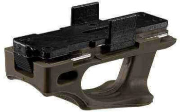 OPEN BOX RETURN Magpul Ranger Plate Magazine Floorplates - 3/Pack - for .223 Rem / 5.56 NATO - MAG020