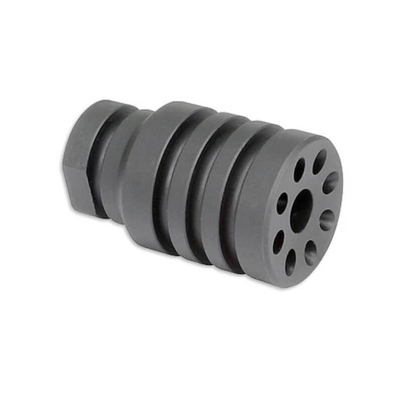 MI AR-15 Blast Diverter, 5.56/2.23