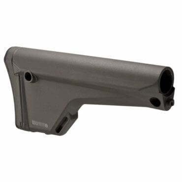 Magpul MOE Fixed Rifle Stock - AR-15 - MAG404