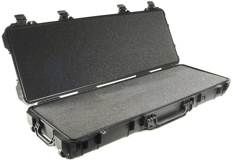 Pelican Protector 1720 Long Gun Case - 42inX13.5inX5.3in