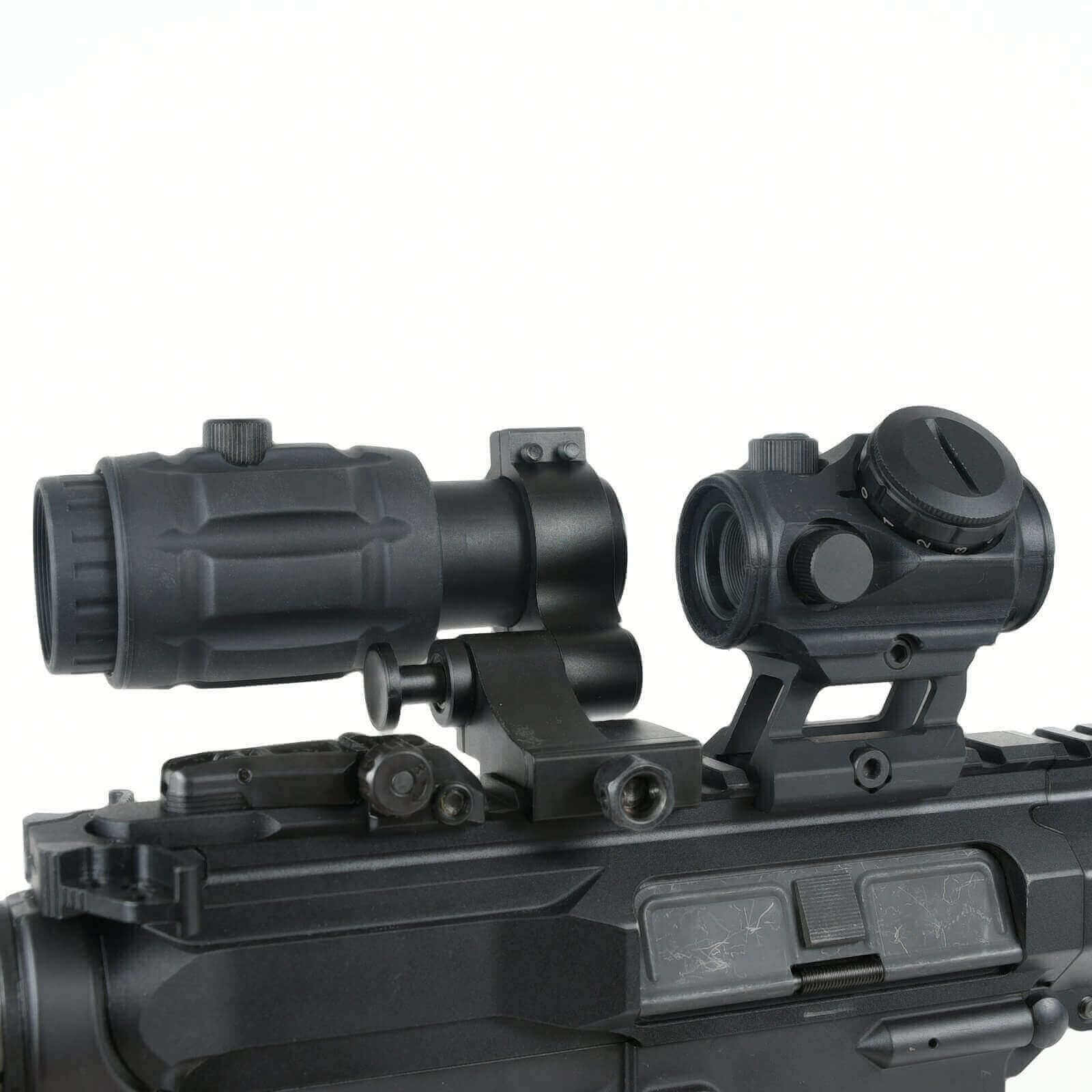 AT3™ Magnified Red Dot Kit