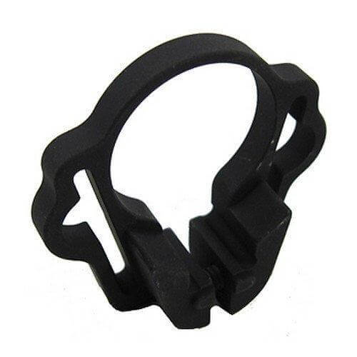 MFT Classic 1-Point Sling Mount, Black  - OPSM