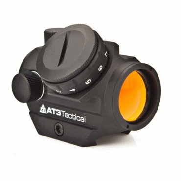 OPEN BOX RETURN AT3 RD-50™ Micro Red Dot Reflex Sight