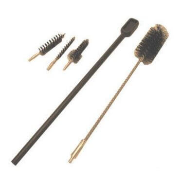 Wheeler AR 15 Complete Brush Set  - 156715