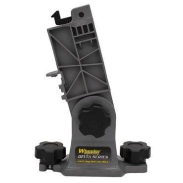 Wheeler AR-15 Mag Well Vise Block Delta Series  - 156211