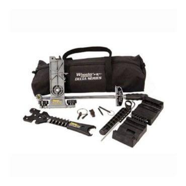 Wheeler AR Armorers Essentials Kit  - 156111