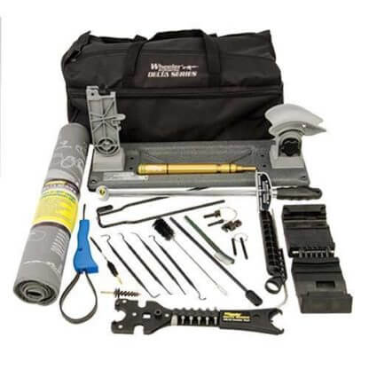 Wheeler AR Armorers Professional Kit  - 156555
