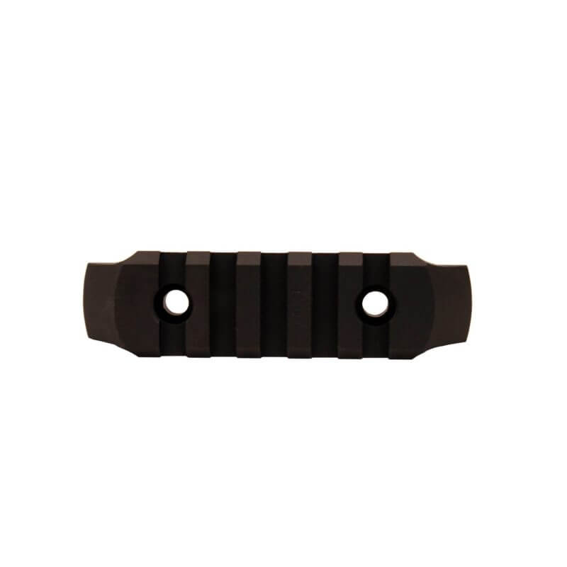Troy M-LOK Picatinny Rail Section - 3in or 5in
