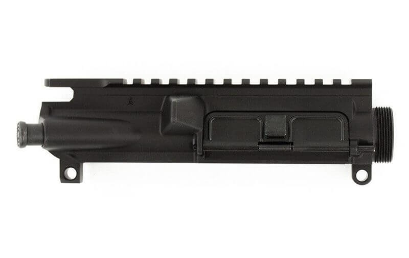 Aero Precision AR-15 Assembled Upper Receiver w/ Forward Assist & Dust Cover