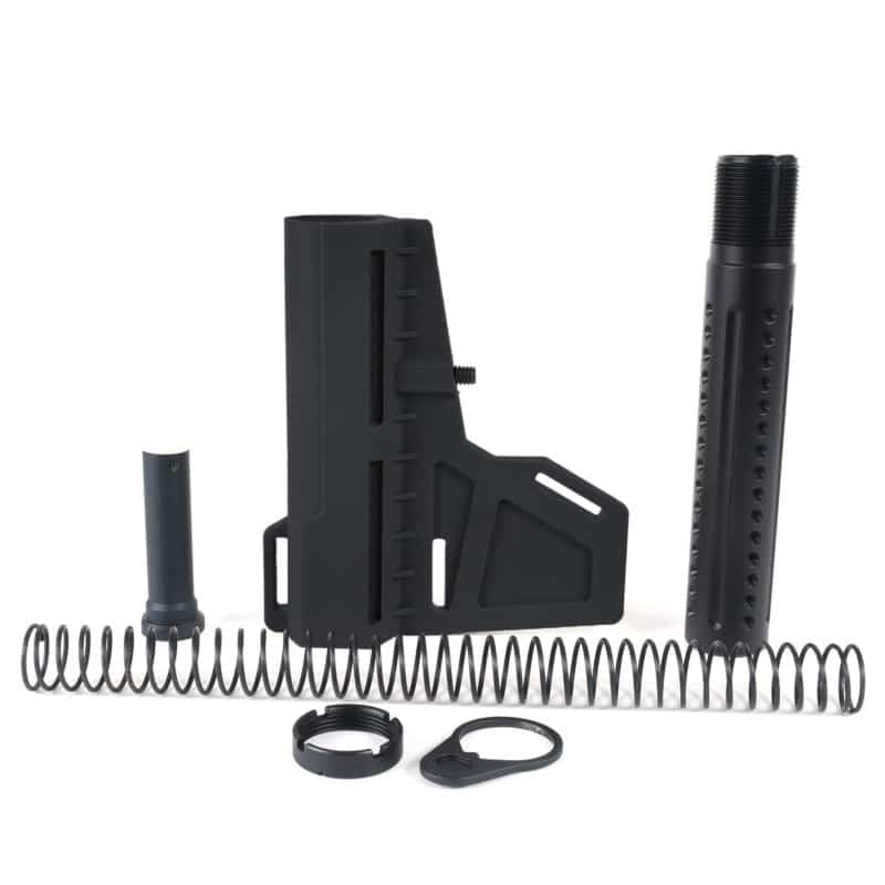 KAK Shockwave Blade and Pistol Brace Kit