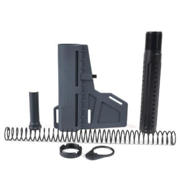 KAK Shockwave Blade Pistol Brace Kit for AR15