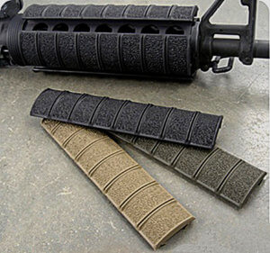 Magpul XT Rail Panel Picatinny Rail Covers - MAG012