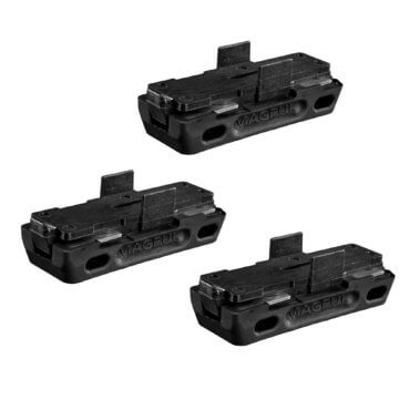 Magpul L Plate 3 pack for AR-15 Magazines .223 / 5.56 NATO - MAG024-BLK