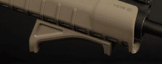 Magpul Furniture M-LOK AFG Angled Foregrip