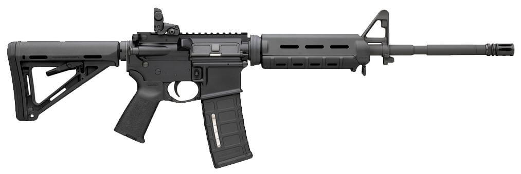 Magpul MOE Furniture Kit for AR-15