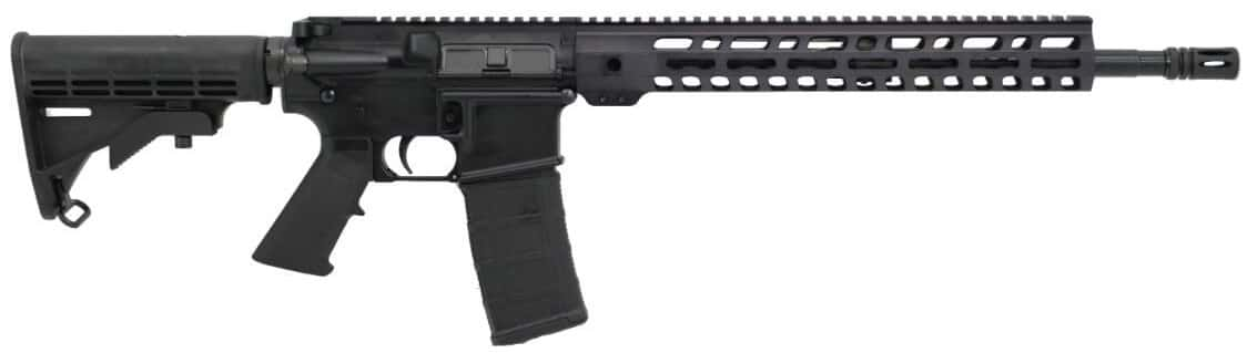 Palmetto State Armory PA-15 M-LOK Rifle