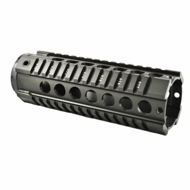 Open Box Return-7 Inch-AT3 T Series Free Float Quad Rail Handguard