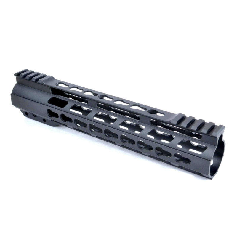 Open Box Return-10 Inch-AT3 Promod-K Keymod AR-15 Free Float Handguard