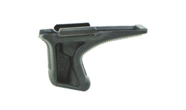 OPen Box Return-Black-BCM Kag Gunfighter Angled Foregrip-Picatinny Mount