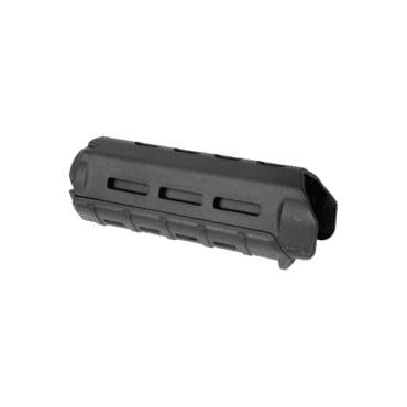 Open Box Return-Black-Magpul MOE M-LOK Carbine Length Handguard for AR-15-MAG424