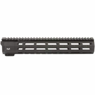 Open Box Return-12Inch MI SP (Suppressor Compatible) AR-15 Free Float Handguard M-LOK