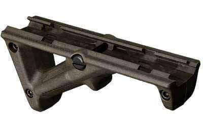 Open Box Return-OD Green- Magpul AFG2 for AR-15 (MAG414-OD) Angled Fore Grip