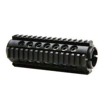 Open Box Return-ProMag AR-15 Carbine Polymer Quad Rail Handguard- PM242