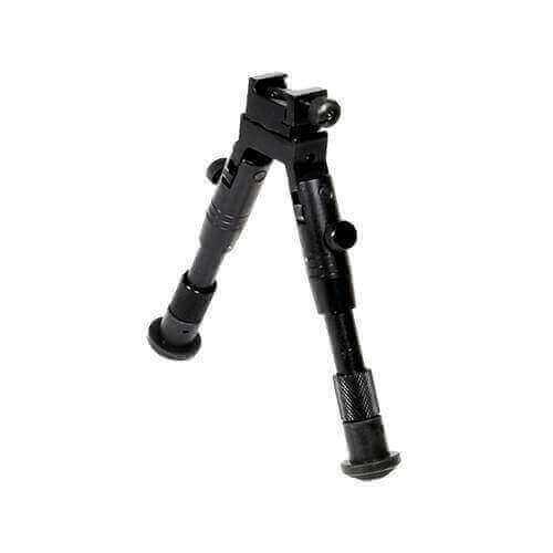"""Open Box Return UTG Shooter's SWAT Bipod-Height 6.2""""-6.7"""""""