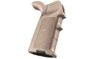 Open Box Return-Flat Dark Earth-Magpul MIAD GEN 1.1 Grip for AR-10-MAG521