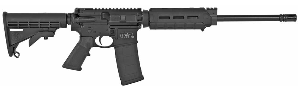 Smith & Wesson M&P15 Sport 2 Optics Ready AR15