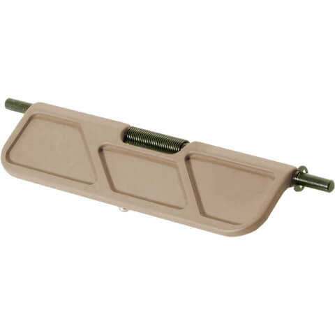 Timber Creek Outdoors Billet Dust Cover FDE